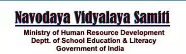 Navodaya Results 2018 - JNVST 6th Admission Rank cards, AP TS Navodaya Selection list