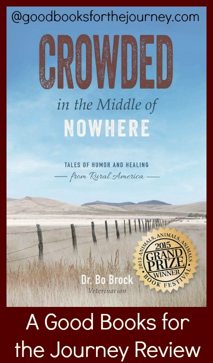 Review of Crowded in the Middle of Nowhere: a memoir