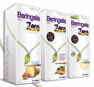 Beringela Zero