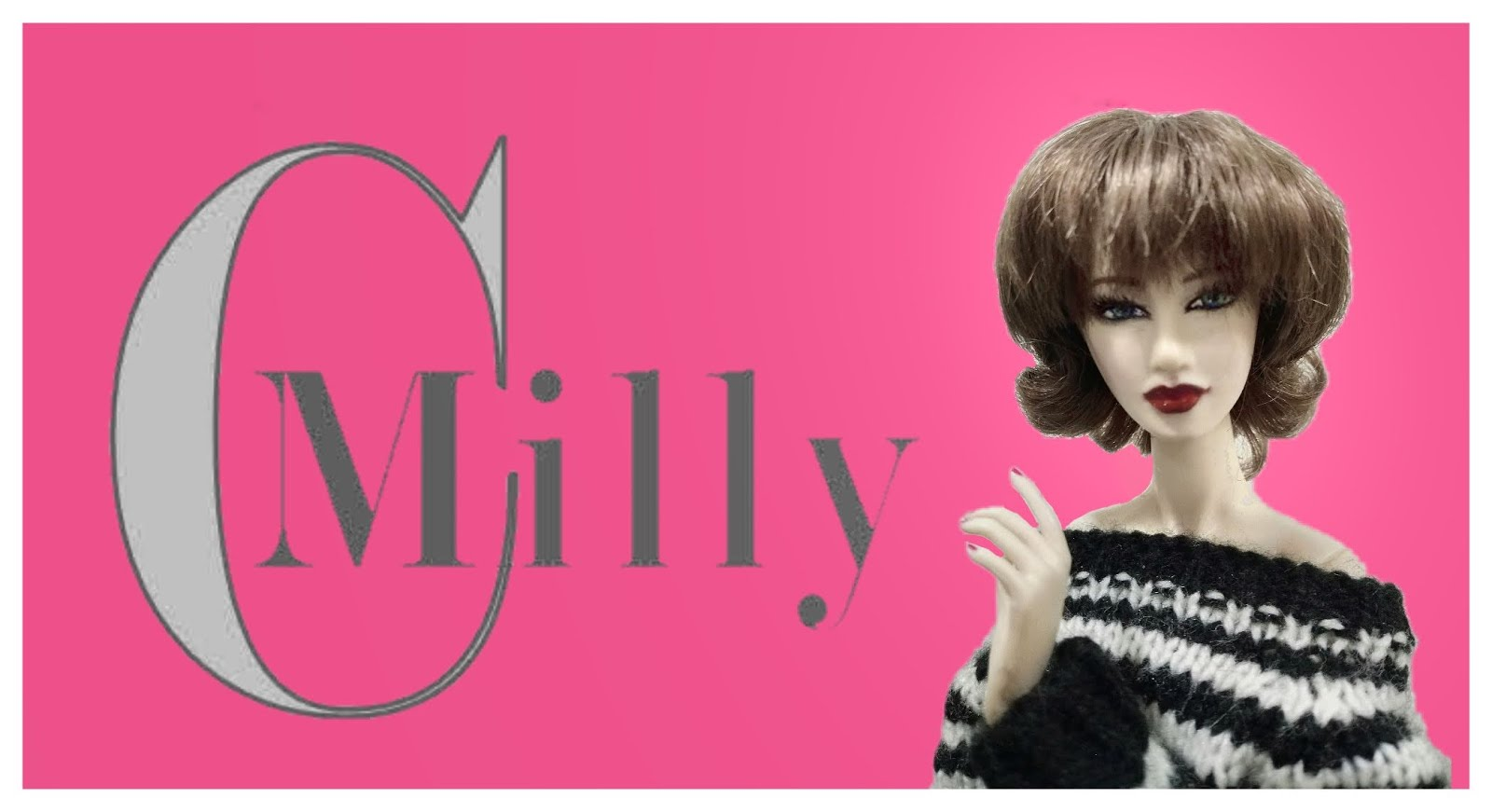 Milly & The Dolls!