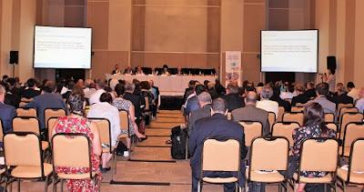 CPRM participa da Assembleia Geral do Conselho Mundial da Água