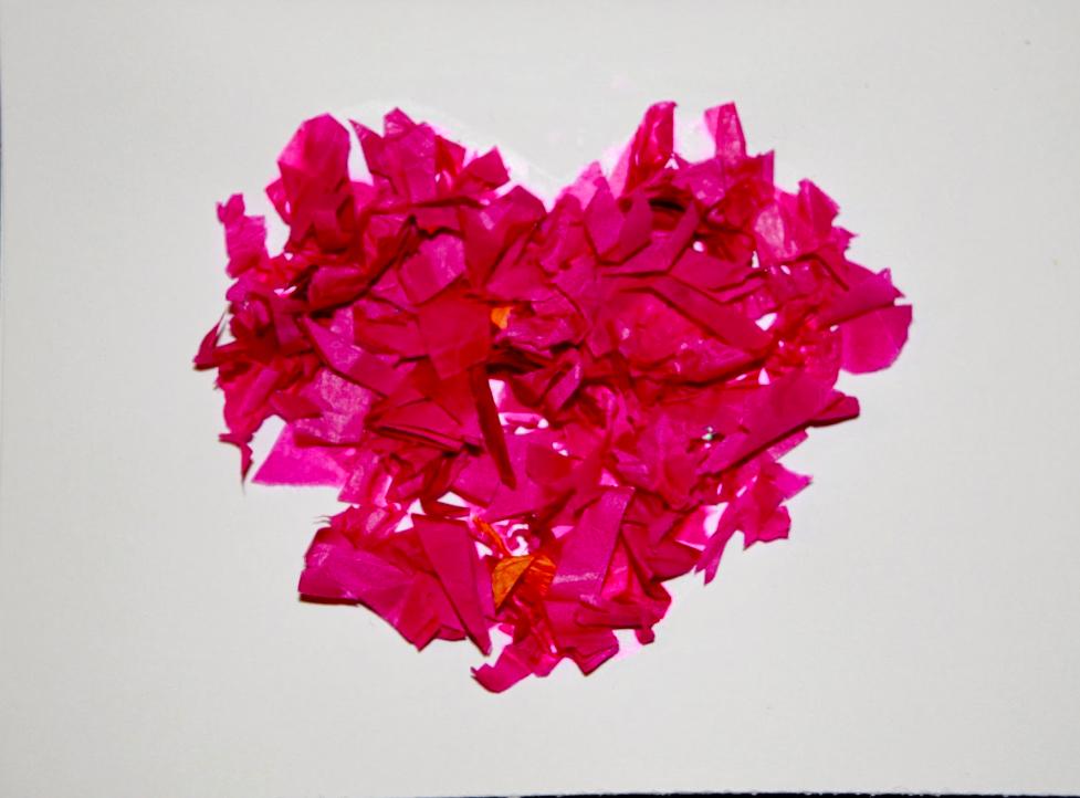 craft : heart