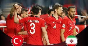 Türkiye - İran Canli Maç İzle 28 Mayis 2018