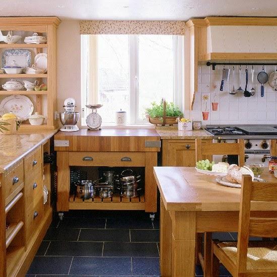 Dapur Minimalis Ala Jepang Rumahku Istanaku