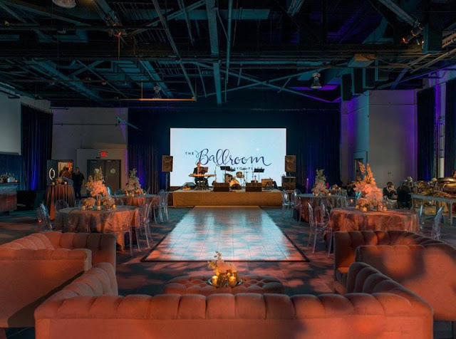 Outdoor Wedding Venues In Houston Tx Bayou Place Ballroom