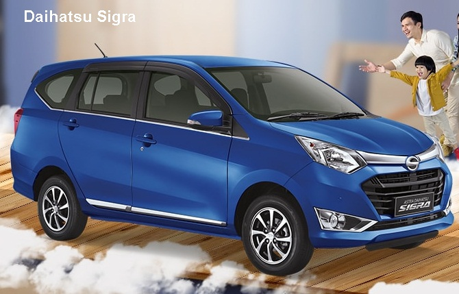 Harga Daihatsu Sigra Pekanbaru 2019