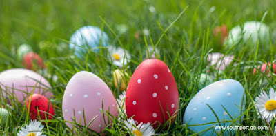 What's on this Easter around Cambridge