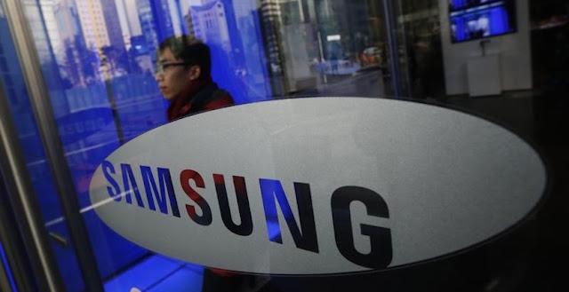 Caen las ventas de Samsung en todo el mundo.