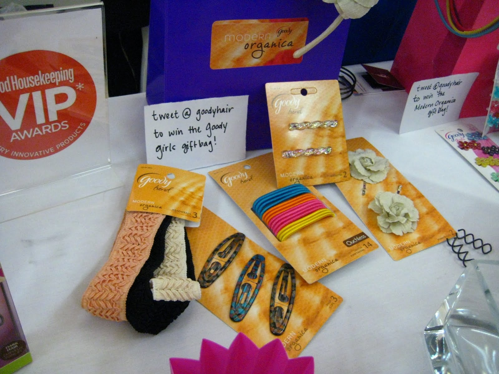 Beauty Amp All That Goody Hair Products Featured At The