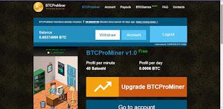 Cara Mining Bitcoin Gratis Tanpa Deposit atau Investasi