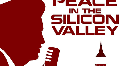 Peace in the Silicon Valley