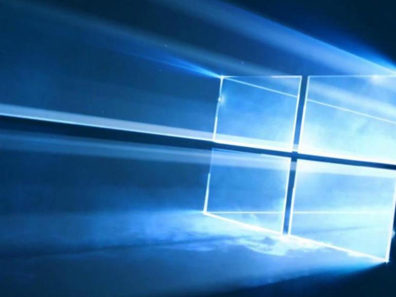 Windows 10 update fixes bug triggering blue screens on