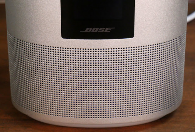 Bose Home Speaker 500 Test: Not Alexa's Intelligence