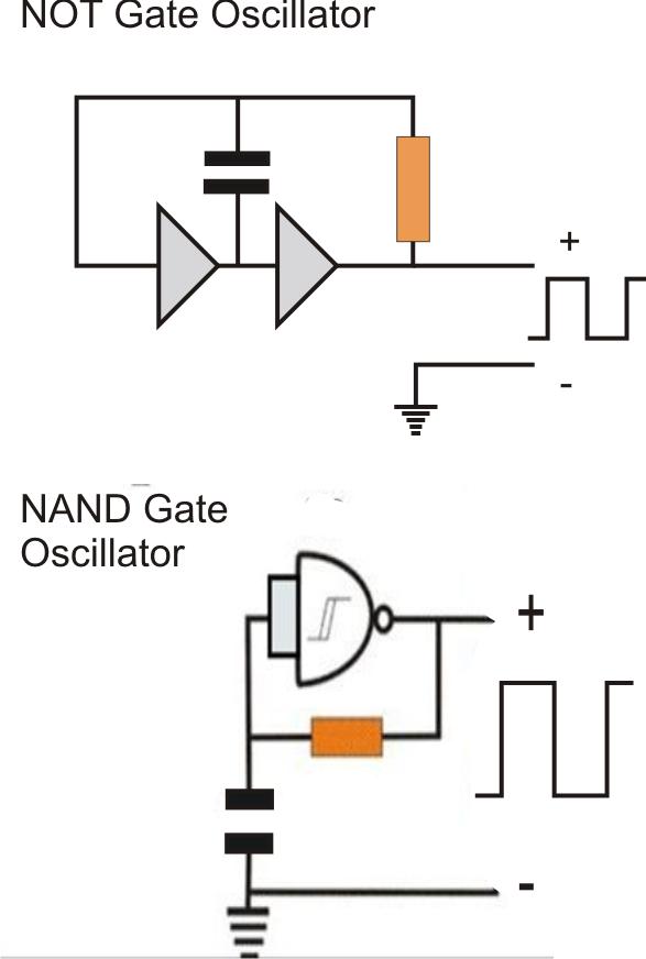 how to design an inverter basic circuit tutorial homemade circuit