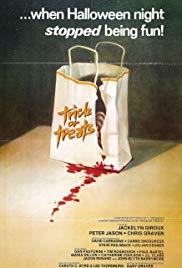 Trick or Treats 1982 Watch Online