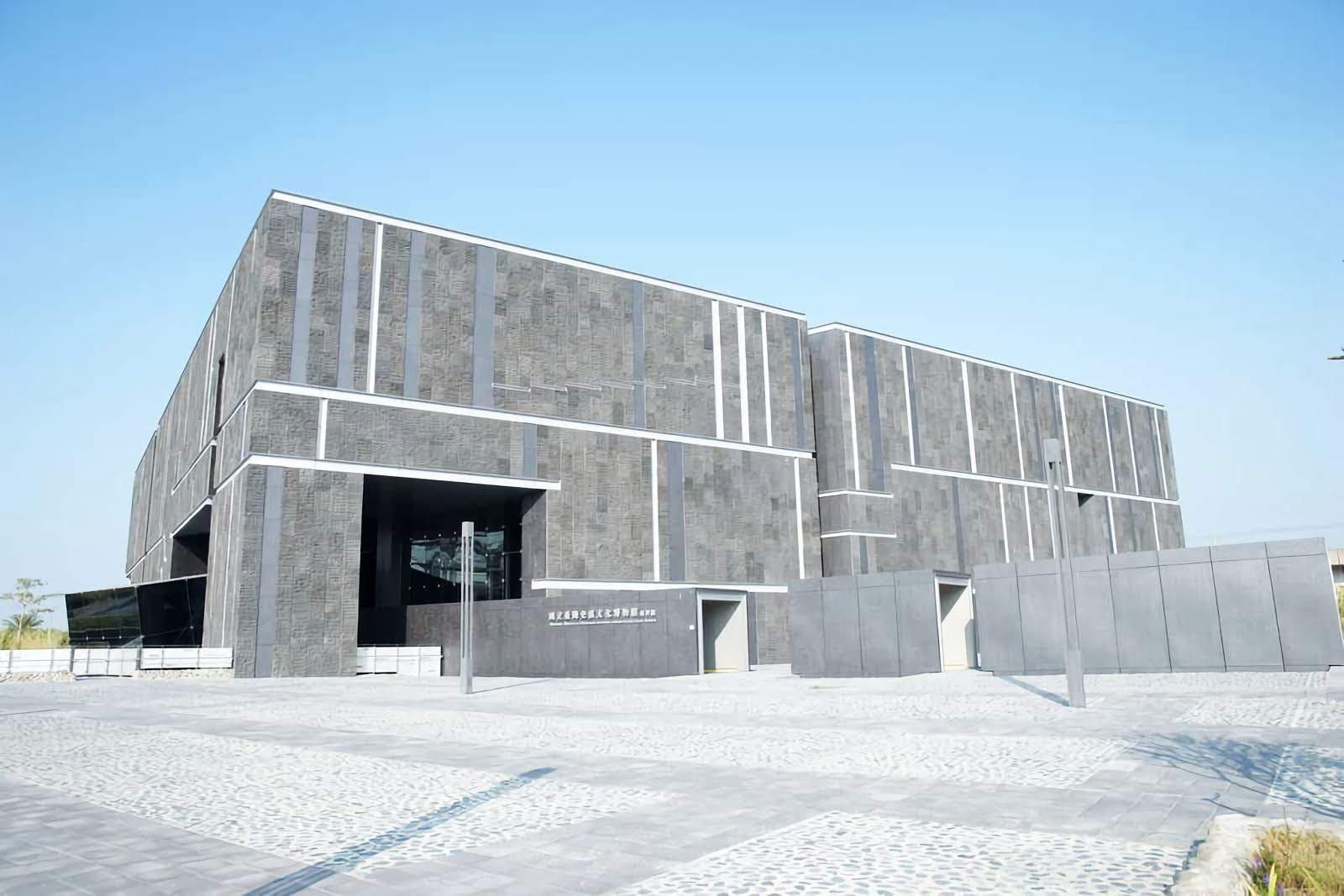 [活動] 要去!2020/4/30前台南人免費|全台首座考古秘室!考古隊花20年挖掘800萬件文物|台灣史前博物館-南科考古館
