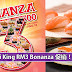 Sushi King RM3 Bonanza 促销!快约朋友