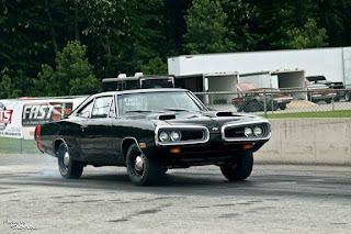 This is the Dodge Super Bee 1970