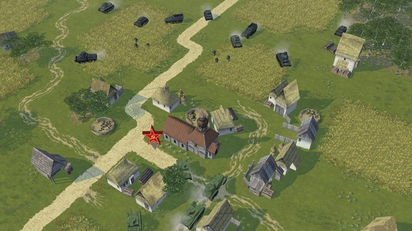 Battle Academy 2 Eastern Front PC Full Version Screenshot 2