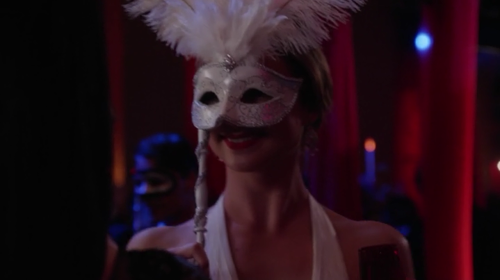 Revenge 2x17/18: Victory/Masquerade