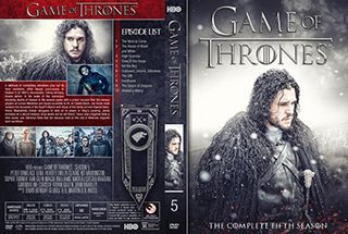 Game of Thrones Season 05 - Juego de Tronos Temporada 05