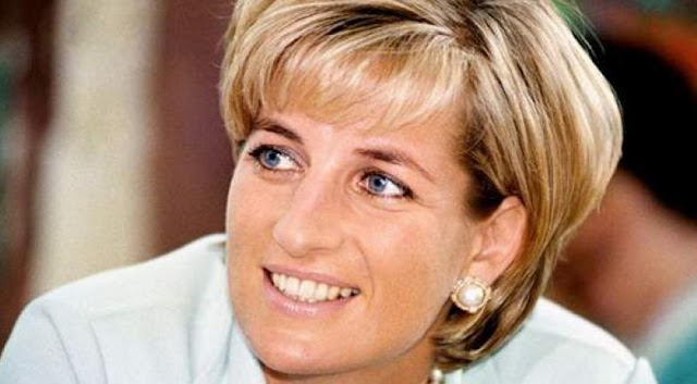 Η απαγορευμένη φωτογραφία της αγαπημένης πριγκίπισσας του λαου  Νταϊάνα