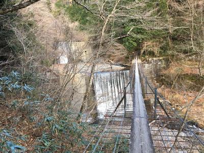 第2の吊り橋