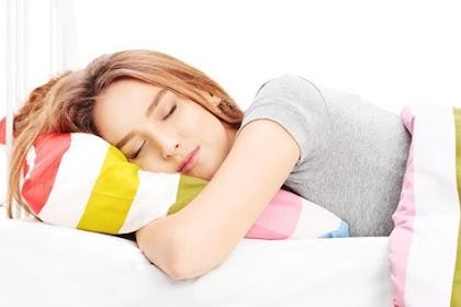 Manfaat Tidur Siang dan Khasiatnya