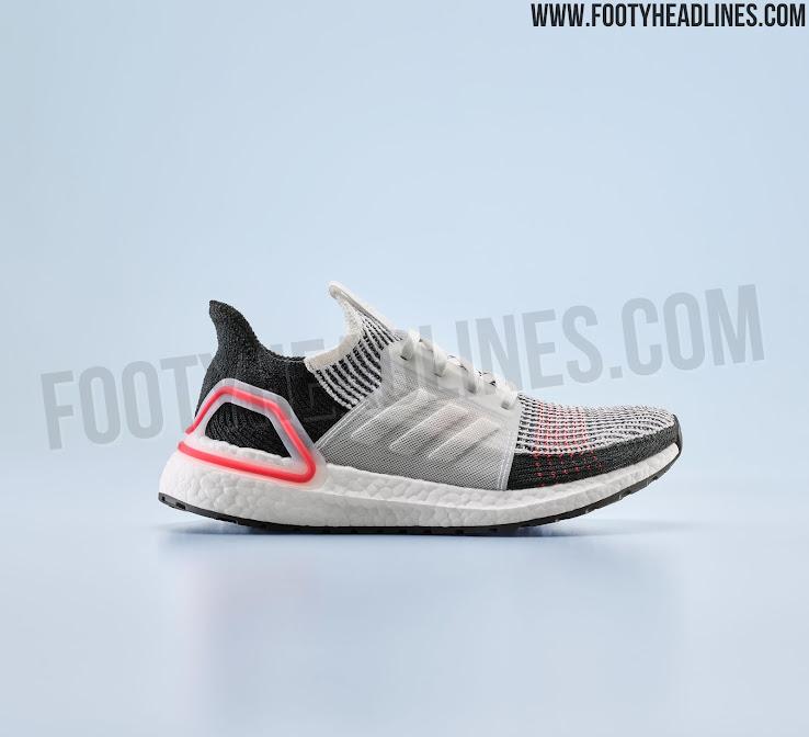 Adidas Ultra Boost 19 Released Footy Headlines