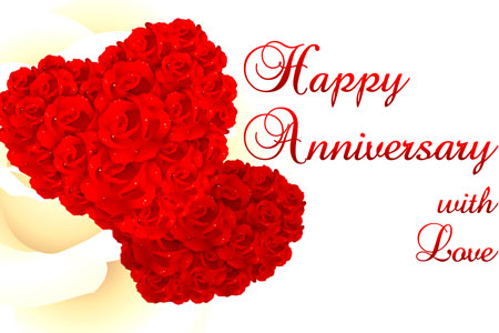 Brother Wedding Anniversary Wishes | Quotes | Messages from Younger/Elder Sister