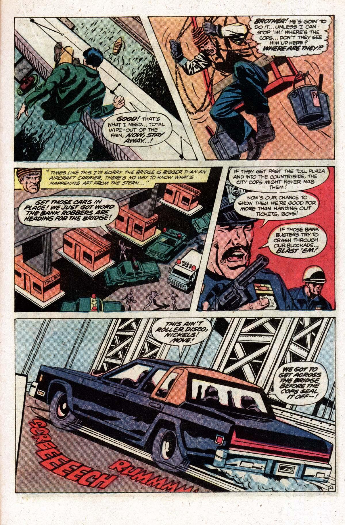 Detective Comics (1937) 492 Page 29