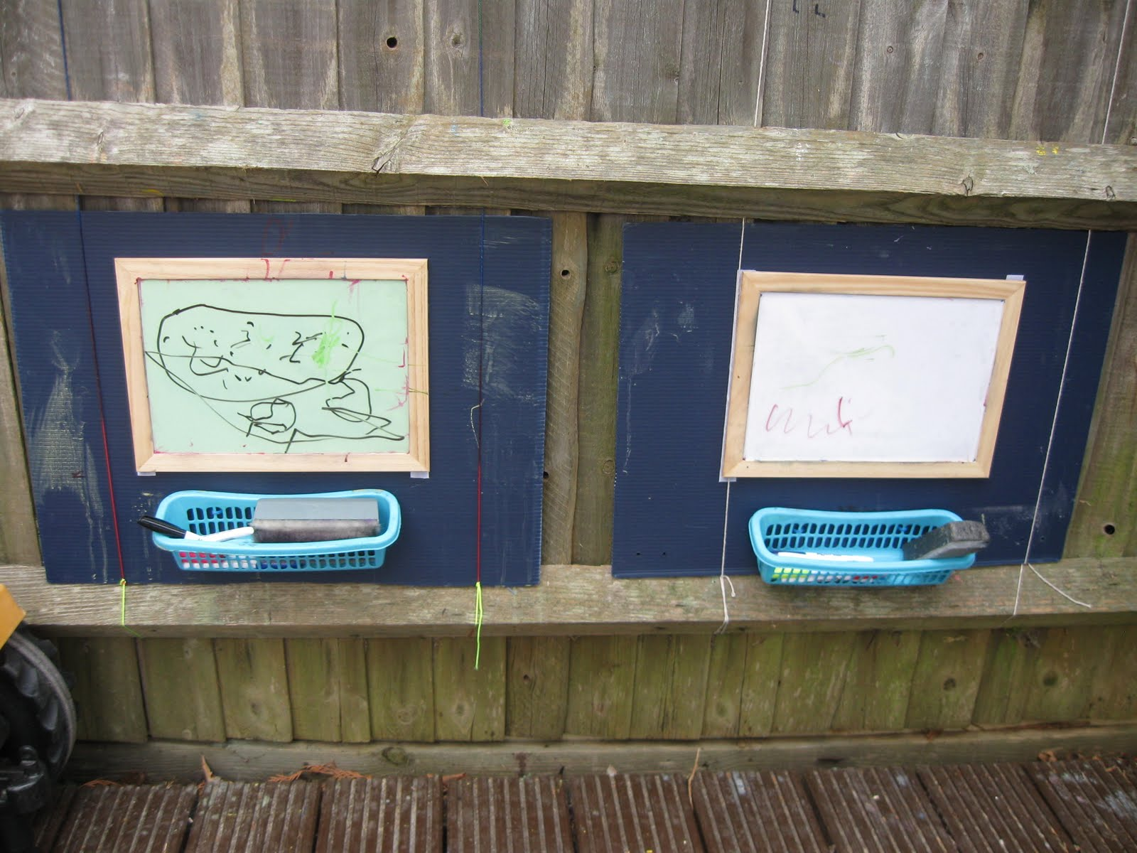 Outdoor Nursery Ideas Thenurseries