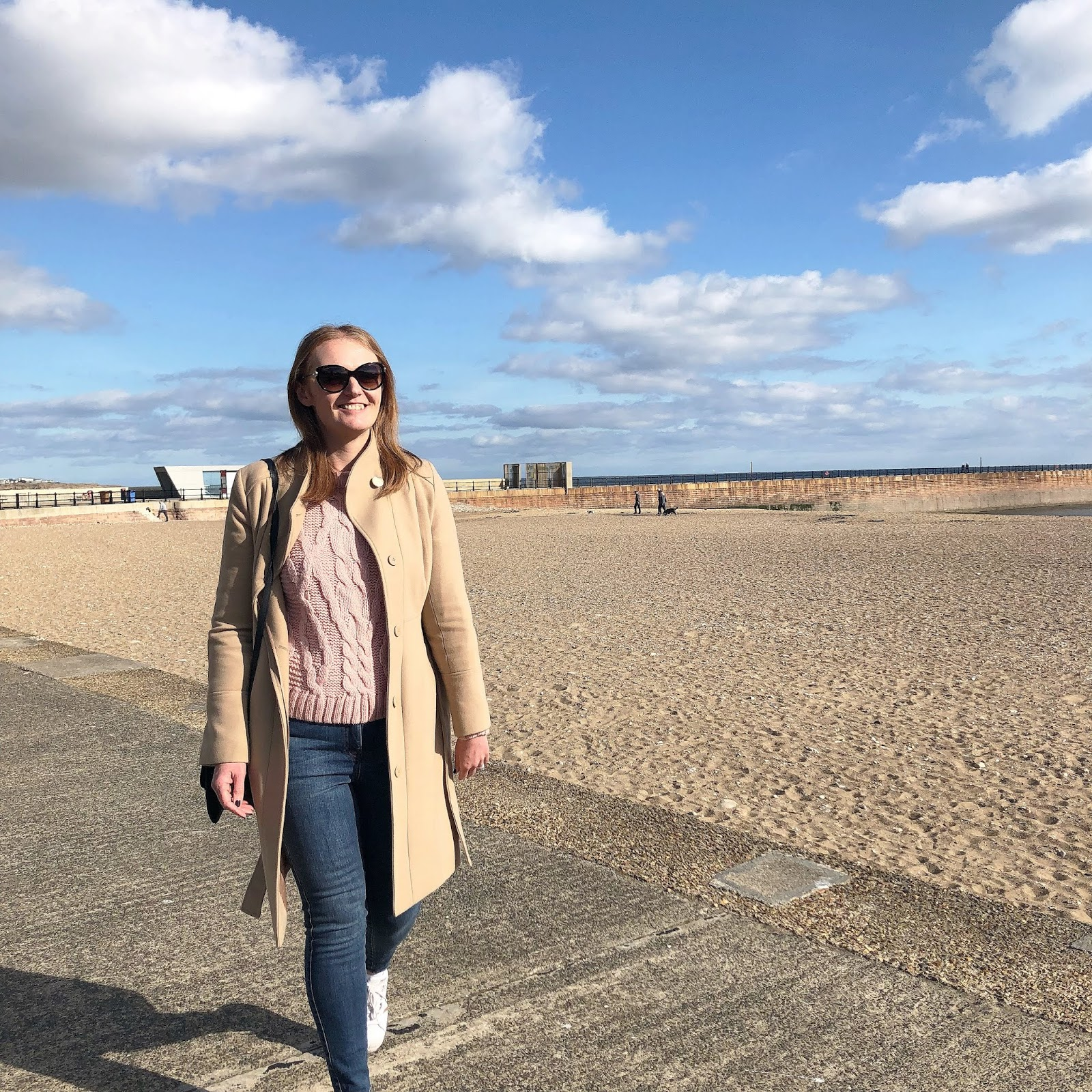 My October Days - Roker Beach