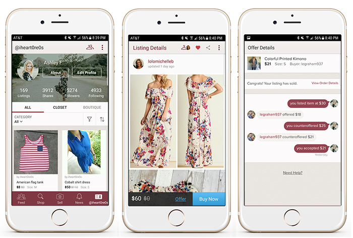 How To Sell on Poshmark (And Be Successful) - Type Lovely