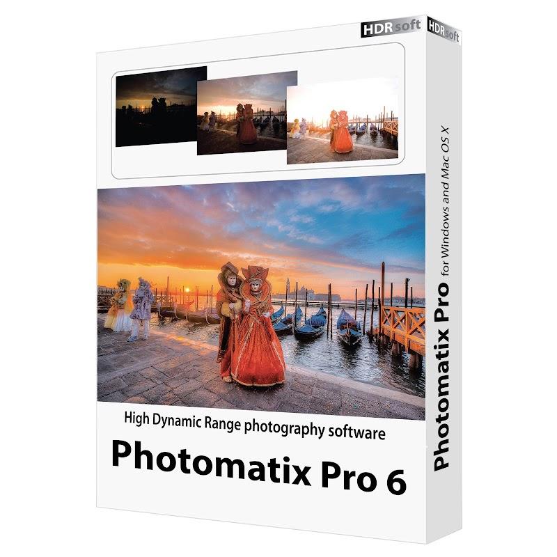 Photomatix Pro 6 Free Download