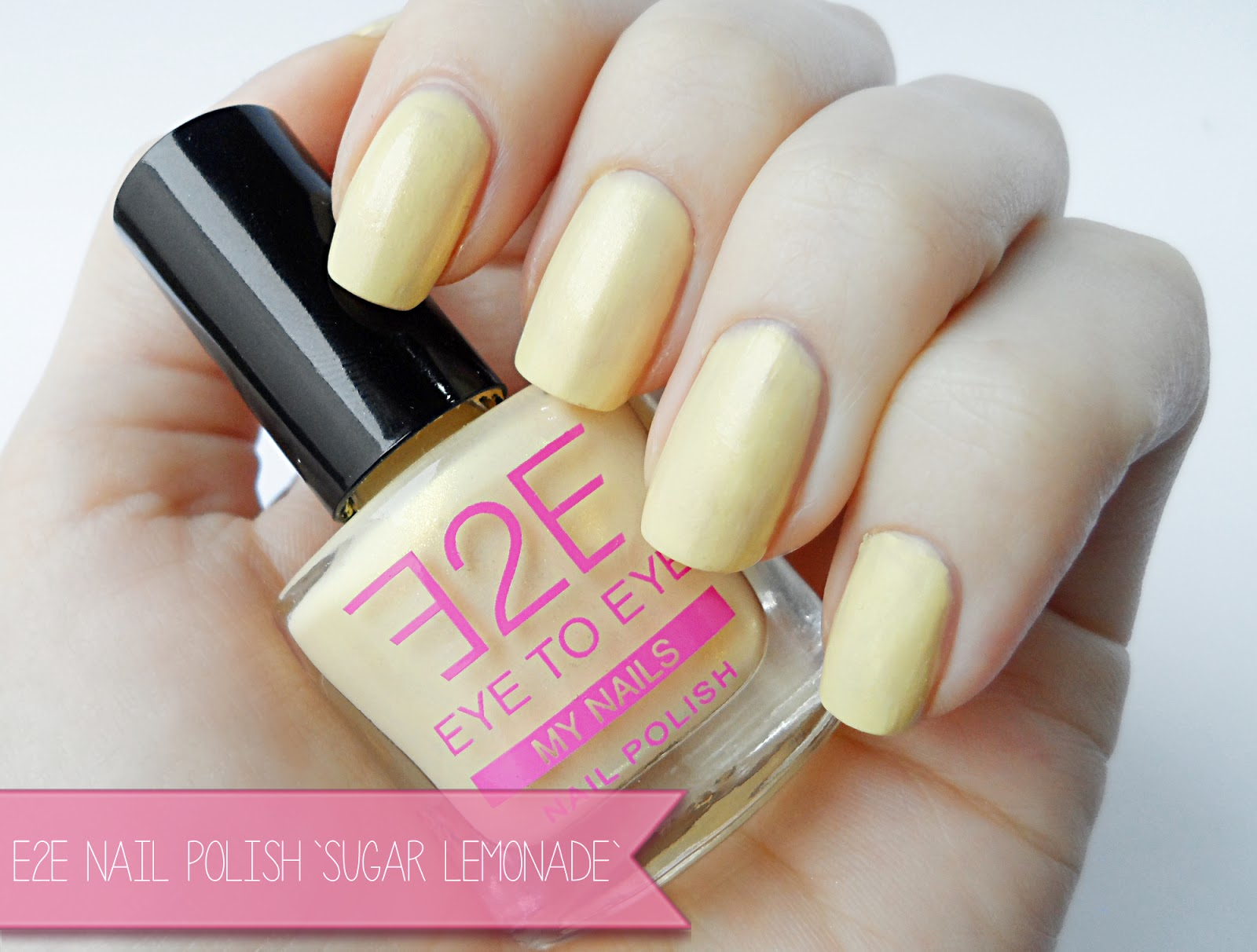 blogger beauty liz breygel review nail lacquer nail polish