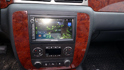 JOYING Head Unit JY-UL135N2 with Latest Android 5 1 New