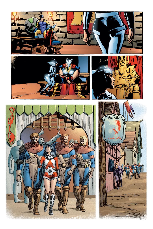 Thor (1998) Issue #44 #45 - English 15