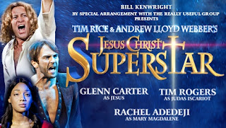 Jesus Christ Superstar at Milton Keynes Theatre #Review
