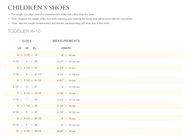 Convert Us Children S Clothes Size To Uk Gray Cardigan Sweater Guide