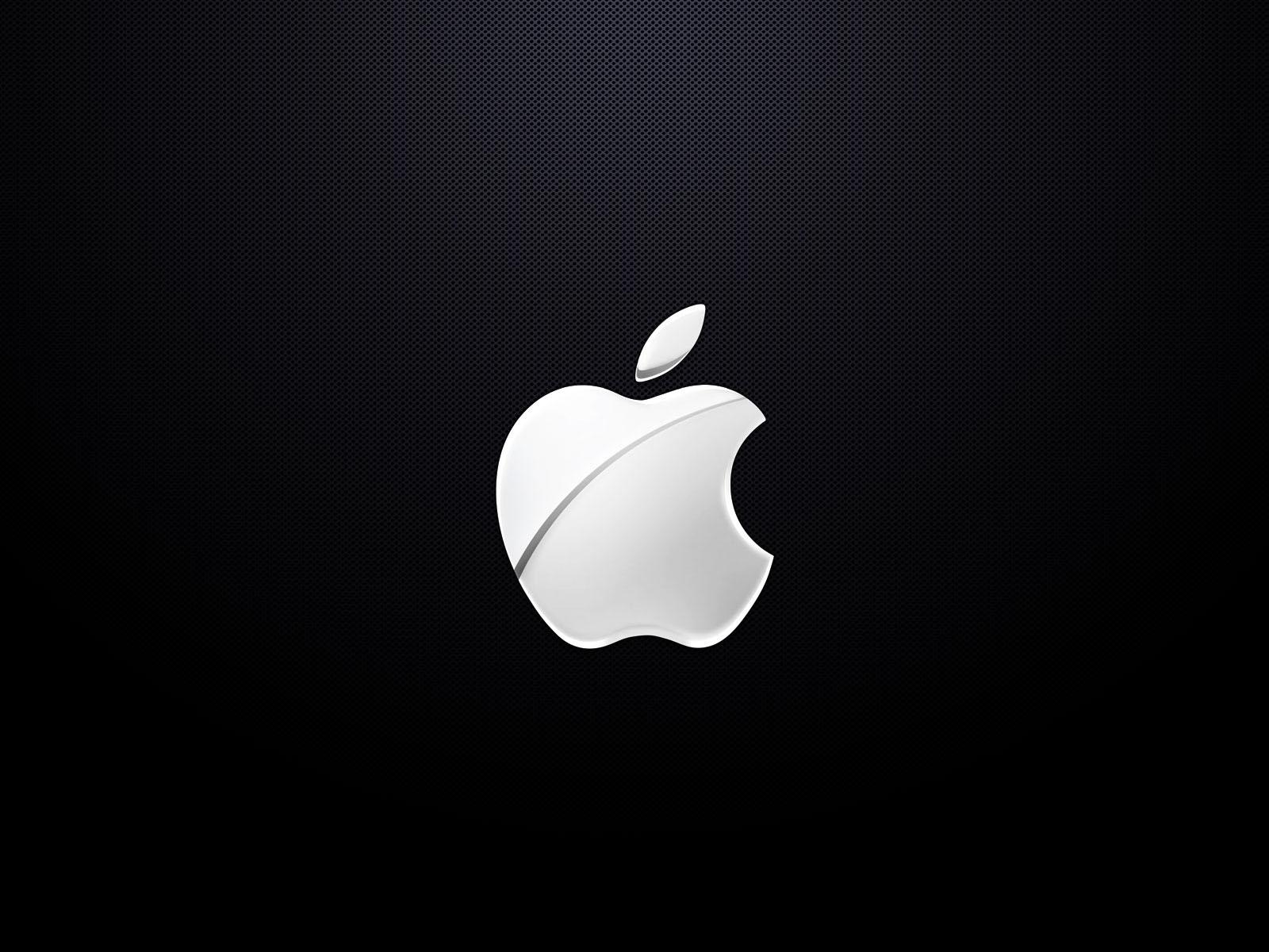 wallpapers: Apple Logo Wallpapers