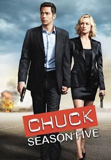 Điệp Viên Chuck Phần 5