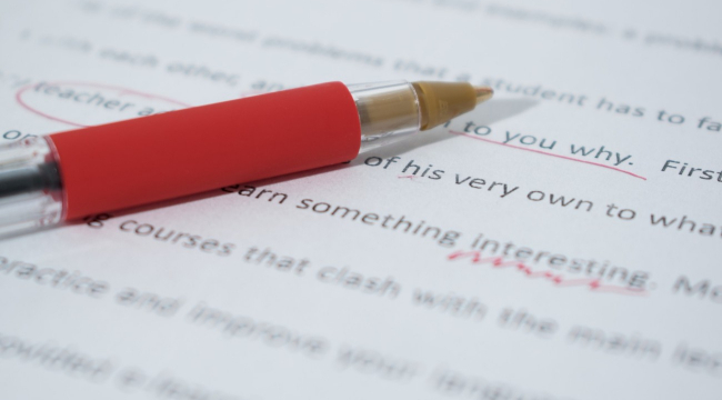 Improve Essay Writing Skills