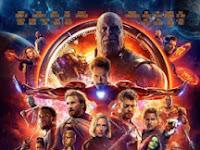 Download Avengers Infinity War 2018 - Perang Besar Melawan Thanos Full Movie