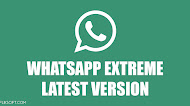 Download WhatsApp Extreme v2.0 Latest Version Android