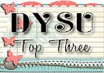 DYSU Top Three