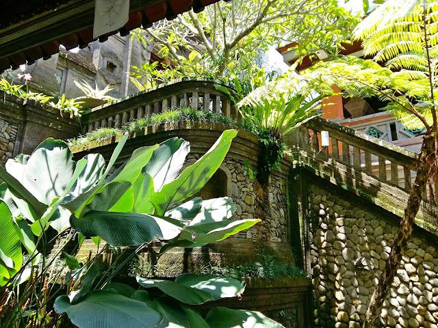 Где жить в Убуде Nick's Hidden Cottages