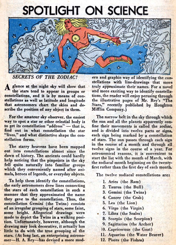 Strange Adventures (1950) issue 35 - Page 25