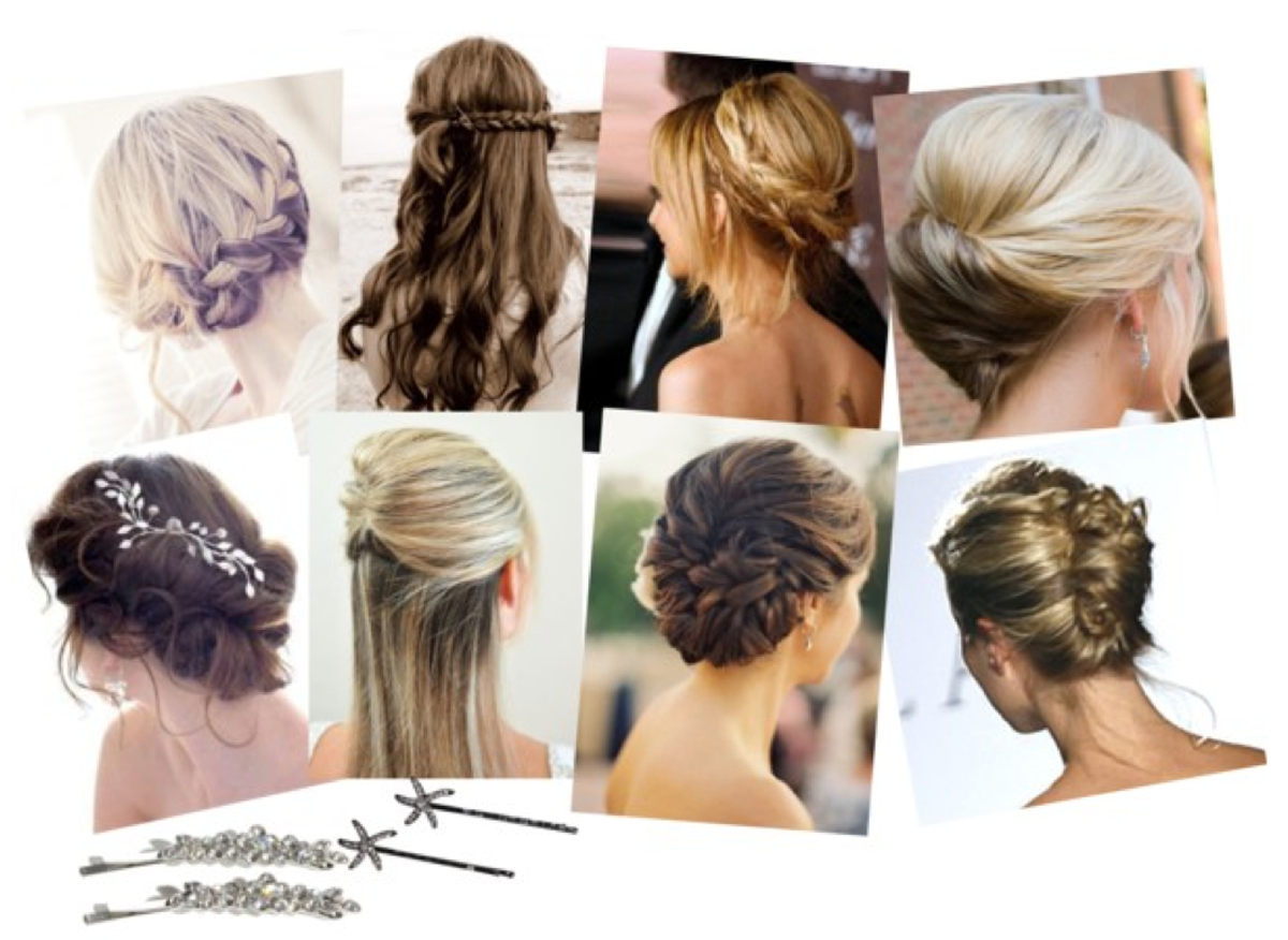 all the latest information: tumblr hairstyles for prom