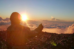 Persiapan Pendakian Gunung Semeru
